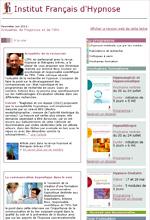 newsletter juin 2012