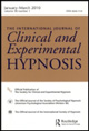 International Journal of Clinical and Experimental Hypnosis