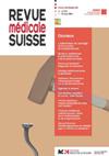 Revue Médicale Suisse Douleur
