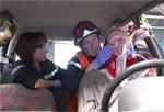 pompiers et hypnose