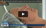 vidéo indications de l'hypnose
