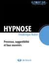 faux souvenirs et hypnose