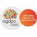 Organisme de DPC habilité à dispenser des programmes de DPC