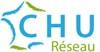 Logo Réseau CHU
