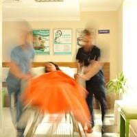 Hypnose et urgences