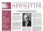 newsletter-milton-erickson-foundation