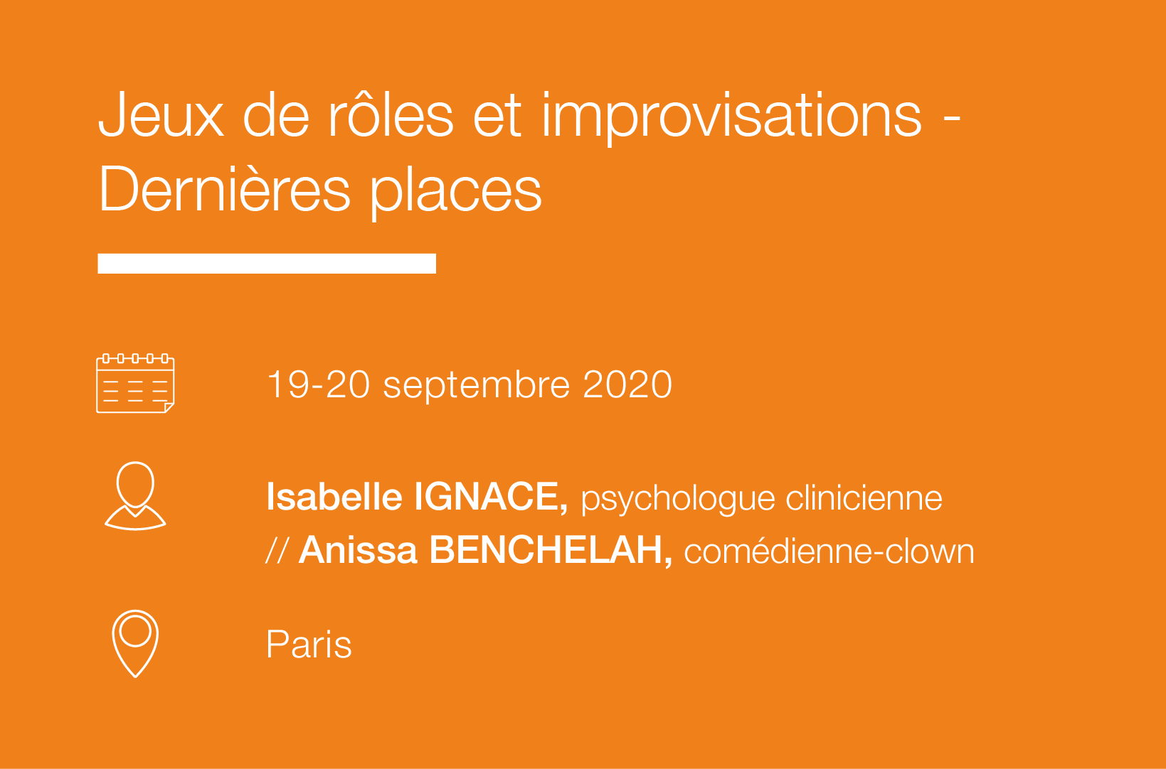 Seminaire-Jeux de roles et improvisations-IFH